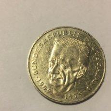 Monedas antiguas de Europa: MONEDA 2 MARCOS ALEMANIA 1990 F. Lote 111761710