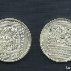 Monedas antiguas de Europa: PLATA-PORTUGAL MONEDA 500 ESCUDOS 1996. 13,87 GRAMOS DE LEY 0,500 . Lote 113070659