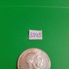 Monedas antiguas de Europa: AUSTRIA, 2 CORONAS DE 1913-PLATA. Lote 113227699