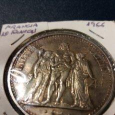 Monedas antiguas de Europa: 10 FRANCOS (FRANCIA). Lote 113275328