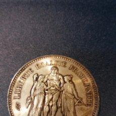 Monedas antiguas de Europa: 50 FRANCOS (FRANCIA). Lote 113279211