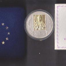 Monedas antiguas de Europa: MONEDAS EXTRANJERAS - PRINCIPAT D'ANDORRA - 20 DINERS 1992 - ESTUCHE ORIGINAL - KM-72 (FDC). Lote 115734027