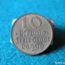 Monedas antiguas de Europa: MONEDA 10 PFENNIG - DANZIG - 1932 - EBC+. Lote 117670423