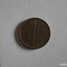 Monedas antiguas de Europa: HOLANDA - 5 CENTIMOS 1991. Lote 117979655
