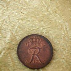 Monedas antiguas de Europa: MONEDA 5 ORE DANMARK 1979. Lote 118490703
