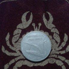 Monedas antiguas de Europa: MONEDA ITALIA. 10 LIRAS 1953.. Lote 118589710