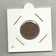 Monedas antiguas de Europa: PORTUGAL 1 CENTAVO 1918. COBRE MBC. Lote 118590347