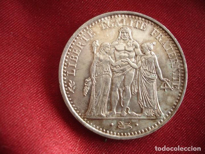 10 FRANCS 1966 EBC+ (Numismática - Extranjeras - Europa)