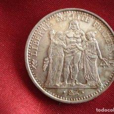 Monedas antiguas de Europa: 10 FRANCS 1966 EBC+. Lote 118852247