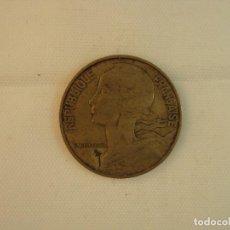 Monedas antiguas de Europa: MONEDA 20 CENTIMOS DE FRANCO 1962 FRANCIA. Lote 118885447