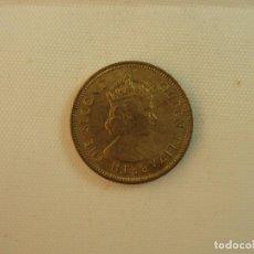 Monedas antiguas de Europa: HONG KONG: 10 CENTS 1975. Lote 119146995