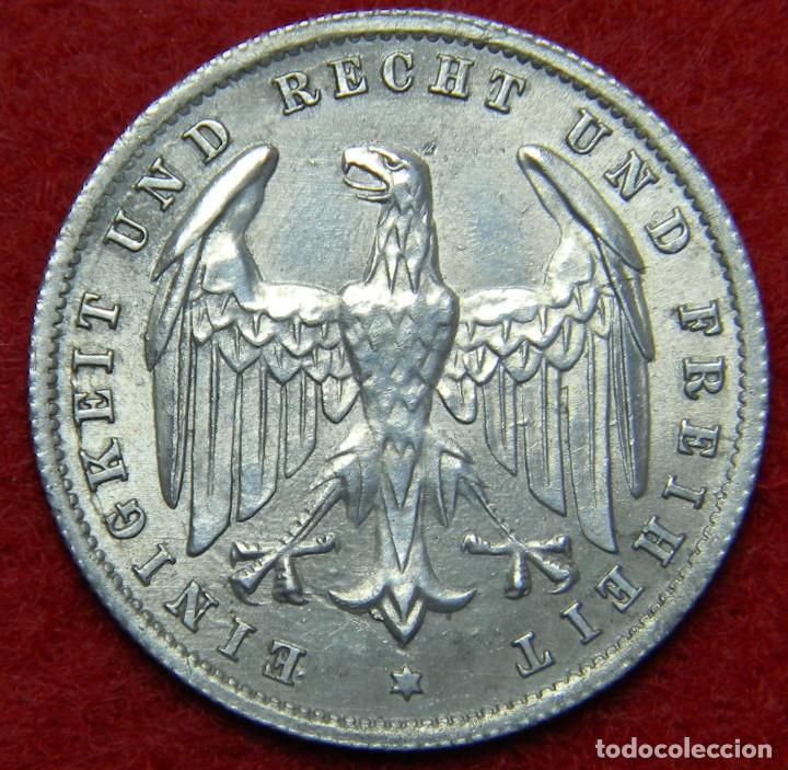 Alemania Deutsches Reich 500 Marks 1923 Comprar Monedas
