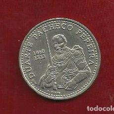 Monedas antiguas de Europa: PORTUGAL 200 ESCUDOS 1999. DUARTE PACHECO PEREIRA . Lote 121079803