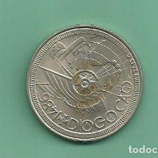 Monedas antiguas de Europa: PORTUGAL 100 ESCUDOS 1987. DIOGO CAO. Lote 194347382