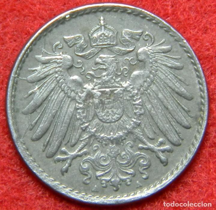 Alemania Deutsche Reich 5 Pfennig 1920 Comprar Monedas
