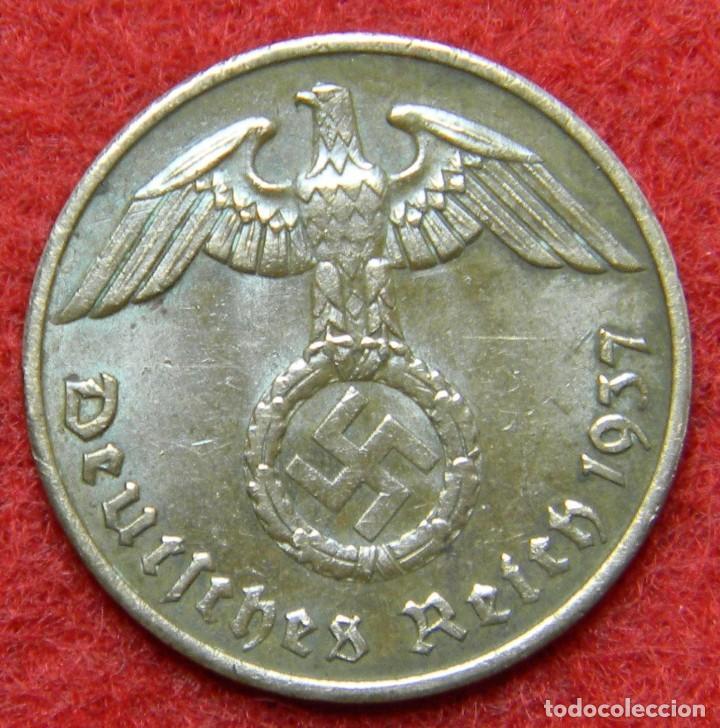 Alemania Deutsche Reich 2 Reichspfennig 1 Comprar Monedas