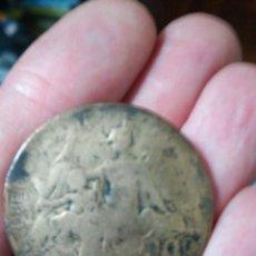 Monedas antiguas de Europa: MONEDA FRANCIA ANTIGUA. Lote 124116538