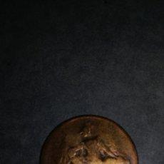 Monedas antiguas de Europa: MONEDA FRANCIA 5 CTM 1900. Lote 124119000