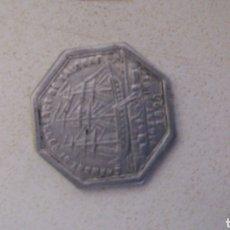 Monedas antiguas de Europa: MONEDA FRANCIA 1920. COMMERCE BAYONNE. Lote 124125318