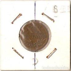 Monedas antiguas de Europa: LOT 35 MONEDAS DE PORTUGAL VARIAS FECHAS, MATERIALES Y ESTADO DE CONSERVACIÓN PRECIO DE SALIDA 0,01€. Lote 124286695