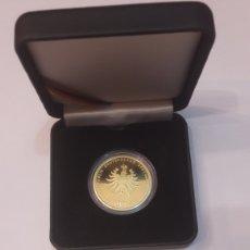 Monedas antiguas de Europa: ORO ALEMANIA 100 EUROS 2003 G ORO 999.9 CERTIFICADA. Lote 125376623