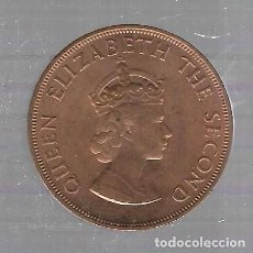 Monedas antiguas de Europa: MONEDA. BAILIWICK OF JERSEY. ONE TWELFTH OF A SHILLING. 1660 - 1960. ISABEL II. S/C. VER. Lote 125886743