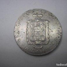 Monedas antiguas de Europa: ALEMANIA. THALER DE 1795 .REY CARLOS GUILLERMO FERNANDO DE BRUNSWICK-WOLFENBUTTEL. Lote 126438475