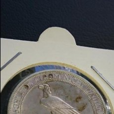 Monedas antiguas de Europa: ESPECTACULAR 3 REICHSMARKS PLATA 1930 A REPÚBLICA WEIMAR ALEMANIA. Lote 126749939