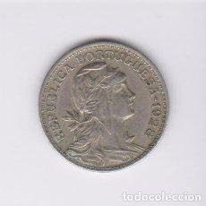 Monedas antiguas de Europa: MONEDAS EXTRANJERAS - PORTUGAL - 50 CENTAVOS 1928 (CNI) FS-112 (MBC). Lote 127615079