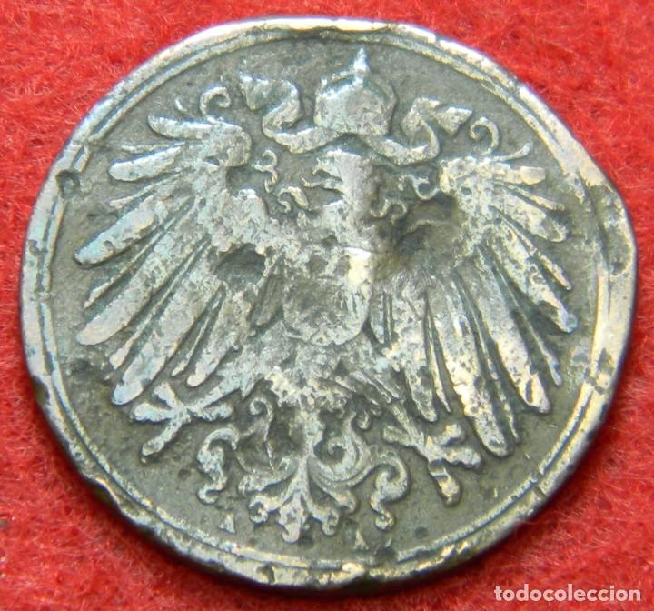 Alemania Deutsche Reich 1 Pfennig 1895 Comprar Monedas