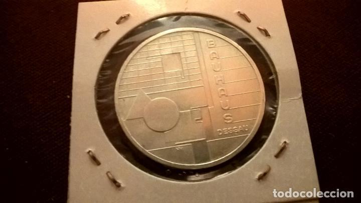 Alemania 10 Plata 2004 Bauhaus Dessau Comprar Monedas Antiguas