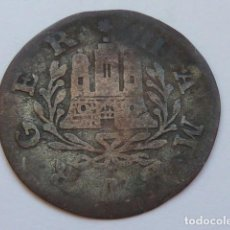Monedas antiguas de Europa: MONEDA D PLATA D 1 SCHILLING DE 1758 CIUDAD DE HAMBURGO, ESTADOS ALEMANES, ESCASA. Lote 128959847