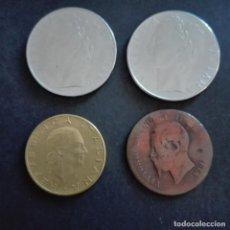 Monedas antiguas de Europa: MONEDAS ITALIANAS. Lote 129354723