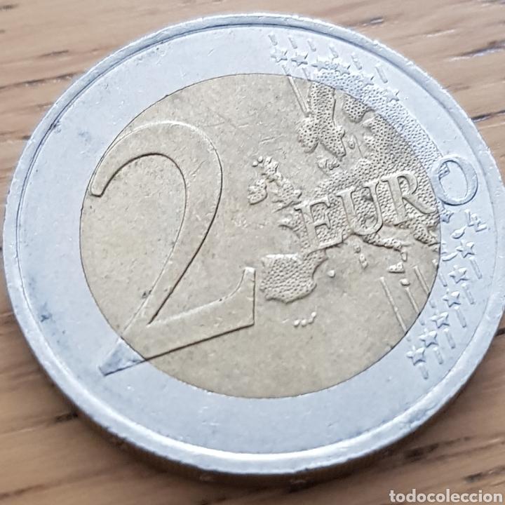 Monedas antiguas de Europa: Moneda 2€ Francia conmemorativa - Foto 3 - 129585348