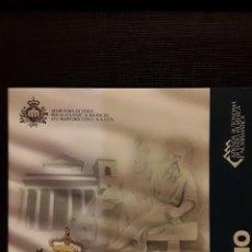 Monedas antiguas de Europa: SET MONEDAS SAN MARINO EURO 2012 FDC. Lote 130427842
