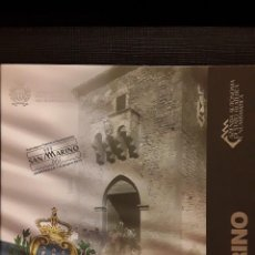 Monedas antiguas de Europa: SET MONEDAS SAN MARINO EURO 2013 FDC. Lote 130428122