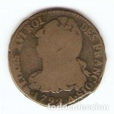 Monedas antiguas de Europa: A40 - FRANCIA 2 SOLES LOUIS XVI EMISION 1792 A. Lote 130588742