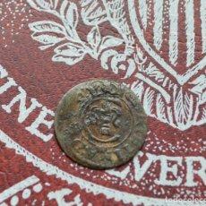 Monedas antiguas de Europa: SUECIA - LIVONIA (RIGA) - CHRISTINA - S.XVII - BC. Lote 130641550