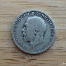 Monedas antiguas de Europa: GRAN BRETAÑA. 1 FLORIN GEORGE V. 1928. Lote 131172072