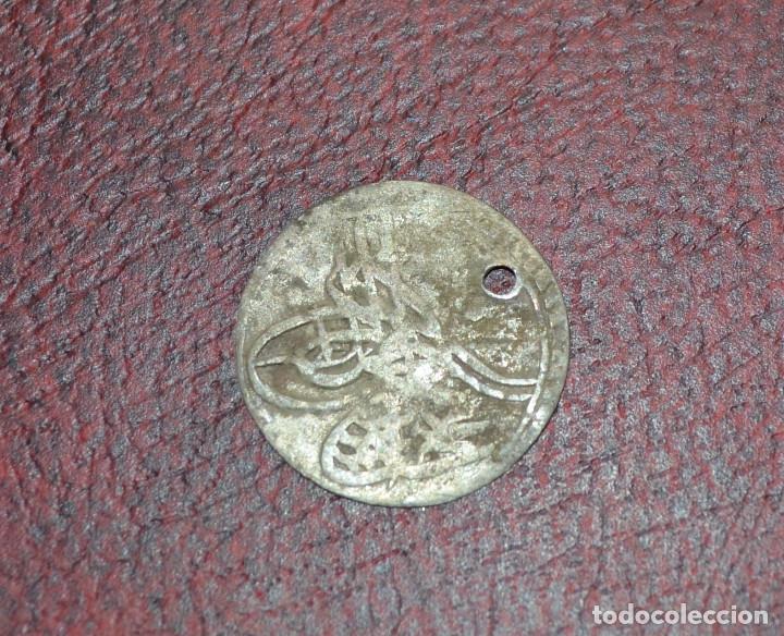 Monedas antiguas de Europa: MPERIO OTOMANO - CONSTANTINOPLA - ABDU-UL-HAMID I - 1 PARA - 1773-80 - KM#359 - Foto 2 - 131530346
