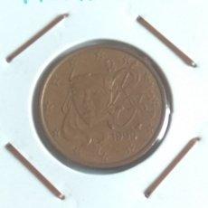 Monedas antiguas de Europa: 5 CÉNTIMOS FRANCIA 1999. Lote 132263853