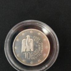 Monedas antiguas de Europa: MONEDAS DE PLATA, DE COLECCIÒN. Lote 133909442