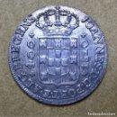 Monedas antiguas de Europa: PORTUGAL -CRUZADO NOVO (480 REIS) 1810 MONARQUIA - D. JOÃO PRÍNCIPE REGENTE (1799-1816). Lote 134103946