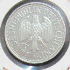 Monedas antiguas de Europa: ALEMANIA. MONEDA DE 1 MARCO. 1992. A. . Lote 134378326