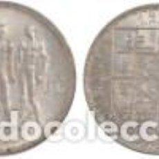 Monedas antiguas de Europa: CHECOSLOVAQUIA 20 CORONAS (KORUN) PLATA 1934 S/C-. Lote 137231818