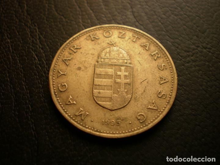 Hungria 100 Forint 1995 Comprar Monedas Antiguas De Europa En