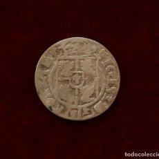 Monedas antiguas de Europa: 1/24 DE TALER POLONIA 1622. Lote 114011467