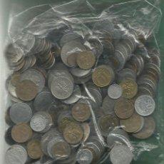 Monedas antiguas de Europa: 1 KILO DE MONEDAS DE POLONIA. Lote 152119549