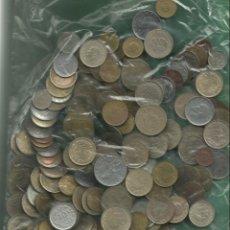 Monedas antiguas de Europa: 1 KILO DE MONEDAS DE TURKIA. Lote 152119606