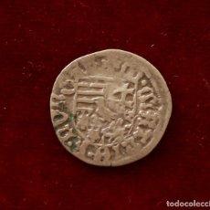 Monedas antiguas de Europa: DENARIO DE PLATA 1472-1478 HUNGRIA. Lote 132223794
